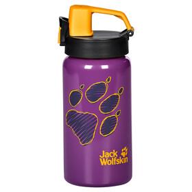 Jack Wolfskin Kids Sport Bottle 500ml purple glow